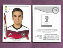 Germany Philipp Lahm Bayern Munich 491